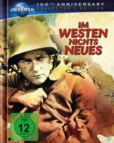 Im Westen nichts Neues (100th Anniversary Collector's Edition) Poster