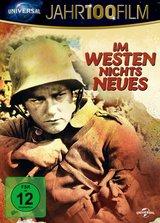 Im Westen nichts Neues (Jahr100Film) Poster