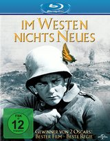 Im Westen nichts Neues Poster