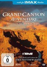 IMAX: Grand Canyon Adventure - Abenteuer auf dem Colorado Poster