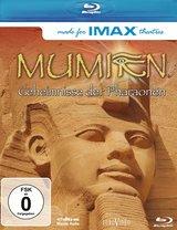 IMAX: Mumien - Geheimnisse der Pharaonen Poster