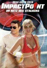 Impact Point - Im Netz des Stalkers Poster
