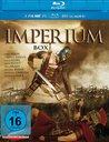 Imperium Box - Vol. 1-3 Poster