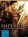 Imperium - Schlacht der Gladiatoren, Vol. 1 Poster