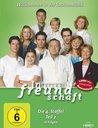 In aller Freundschaft - Die 04. Staffel, Teil 2, 16 Folgen (5 Discs) Poster