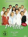 In aller Freundschaft - Die 09. Staffel, Teil 1, 24 Folgen (6 DVDs) Poster