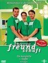 In aller Freundschaft - Die komplette 1. Staffel (10 DVDs) Poster