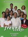 In aller Freundschaft - Die komplette 4. Staffel (10 DVDs) Poster