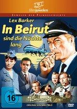 In Beirut sind die Nächte lang Poster