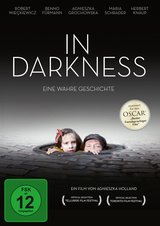 In Darkness Poster