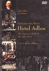 In der glanzvollen Welt des Hotel Adlon (NTSC) Poster