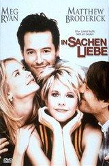 In Sachen Liebe Poster