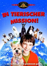 In tierischer Mission! Poster