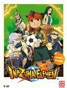 Inazuma Eleven - Gesamtausgabe (4 Discs) Poster