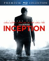 Inception (Premium Collection, 2 Discs) Poster