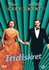 Indiskret Poster