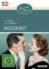 Indiskret (Romantic Movies) Poster
