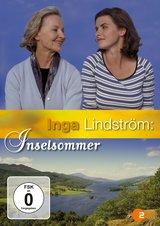 Inga Lindström: Inselsommer Poster