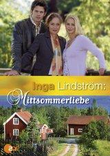 Inga Lindström: Mittsommerliebe Poster