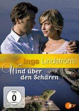 Inga Lindström: Wind über den Schären Poster