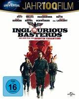Inglourious Basterds (Jahr100Film) Poster