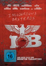 Inglourious Basterds (Limited Edition, Steelbook) Poster