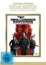 Inglourious Basterds (Oscar-Edition) Poster
