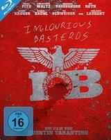 Inglourious Basterds (Steelbook) Poster