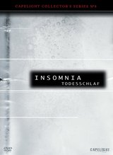 Insomnia - Todesschlaf Poster