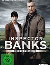 Inspector Banks - Mord in Yorkshire: Die komplette zweite Staffel Poster