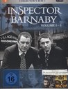 Inspector Barnaby - Collector's Box 1, Vol. 1-5 (20 Discs) Poster