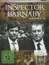 Inspector Barnaby - Collector's Box 2, Vol. 6-10 (20 Discs) Poster