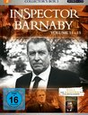 Inspector Barnaby - Collector's Box 3, Vol. 11-15 (21 Discs) Poster