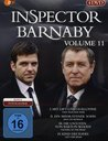 Inspector Barnaby, Vol. 11 (4 Discs) Poster