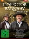 Inspector Barnaby, Vol. 19 (4 Discs) Poster