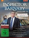 Inspector Barnaby, Vol. 20 (5 Discs) Poster