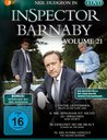 Inspector Barnaby, Vol. 21 (4 Discs) Poster
