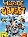 Inspector Gadget - Die komplette erste Staffel (10 Discs) Poster