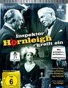 Inspektor Hornleigh greift ein (2 Discs) Poster
