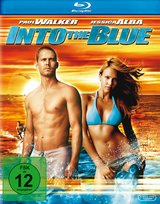 Into the Blue Poster