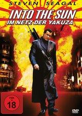 Into The Sun - Im Netz der Yakuza Poster