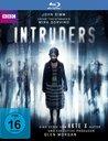 Intruders - Die Eindringle Poster