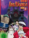 InuYasha, Box 4 (6 Discs) Poster