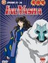 InuYasha, Vol. 09, Episode 33-36 Poster