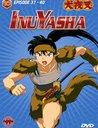 InuYasha, Vol. 10, Episode 37-40 Poster