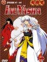 InuYasha, Vol. 11, Episode 41-44 Poster