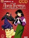InuYasha, Vol. 12, Episode 45-48 Poster