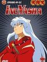 InuYasha, Vol. 13, Episode 49-52 Poster