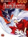 InuYasha, Vol. 14, Episode 53-56 Poster