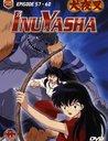 InuYasha, Vol. 15, Episode 57-60 Poster